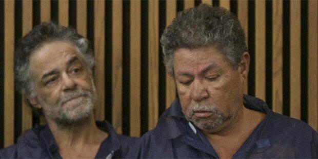 Jetzt sprechen die Brüder des Entführers