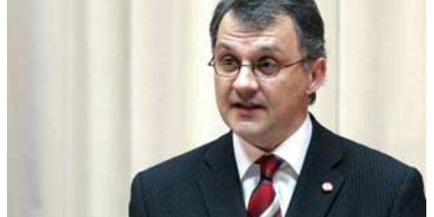 SPÖ Burgenland sieht ihre Wahlziele erreicht