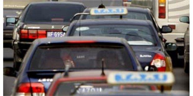 Keine Besserung der Luft in Peking