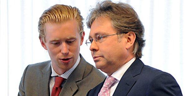 ORF-Redakteursrat tagt zur Causa Pelinka