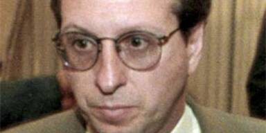 Anthony Pellicano im Jahr 1993
