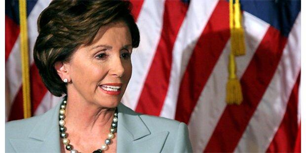 USA: Erstmals Frau an der Spitze
