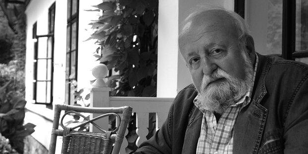 Polnischer Komponist Penderecki 86-jährig gestorben