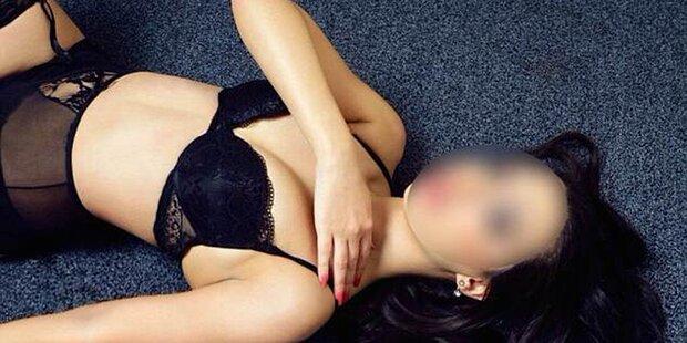 Model will ersten Sex versteigern