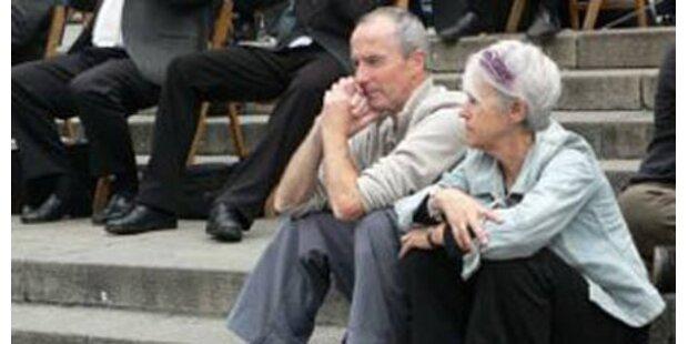Kärnten: Weniger Pension für Beamte