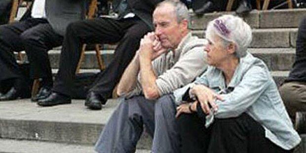 Pensions-Entscheidung auf 2011 verschoben