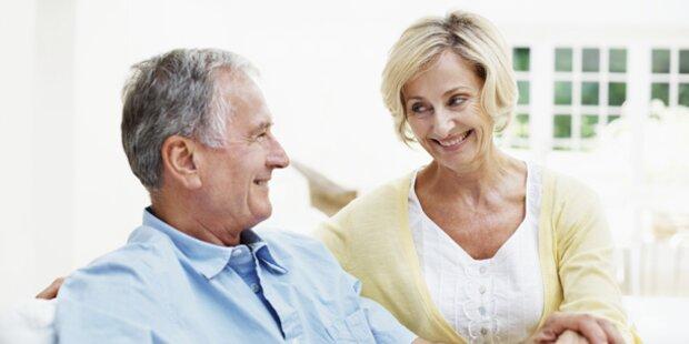 Pensionsvorsorge für alle