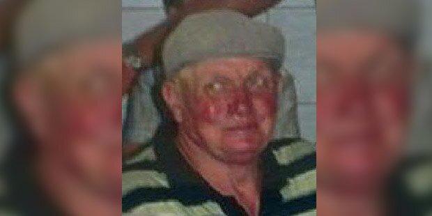 Vermisster Opa nach 7 Tagen gefunden: tot
