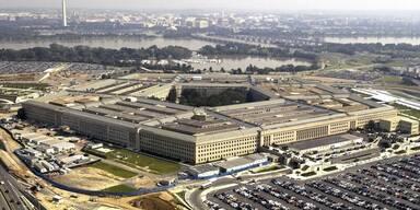 Erdbeben: Pentagon evakuiert