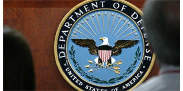 2.700 Fälle von sexueller Gewalt in der US-Army