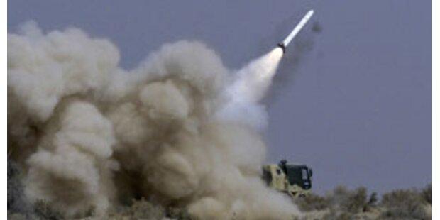 Peinliche Panne im Pentagon mit Atomraketen-Zünder