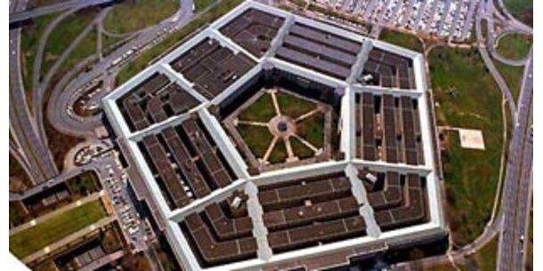Pentagon stoppt Tankflugzeug-Auftrag