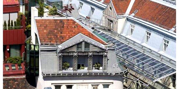 Die Elsners verlieren ihr Luxus-Penthouse