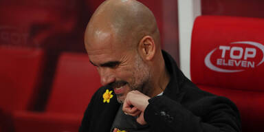 'Arsenal? Habe nicht viel für sie übrig'