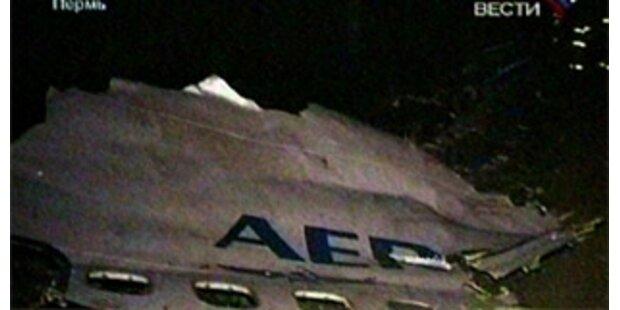 Alkoholisierter Pilot verursachte Absturz mit 88 Toten