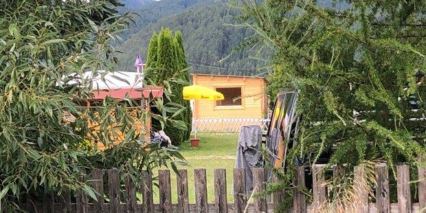 Leiche auf Campingplatz: Pkw wurde sichergestellt