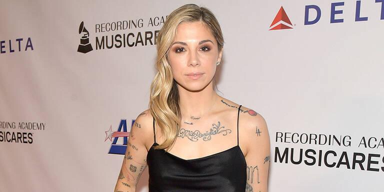 Baby gestorben: Sängerin Christina Perri trauert um Tochter