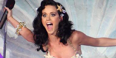 Verwirrspiel um Katy Perry-Hochzeit