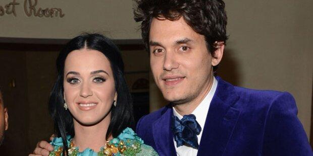 Katy Perry lehnte Mayers Heiratsantrag ab