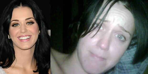 Katy Perry: Wahrheit, ungeschminkt