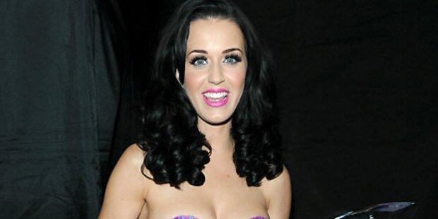 Katy Perry wird nun auch TV-Star