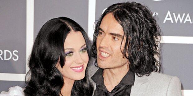 Katy Perry bringt Hochzeit nach Wien