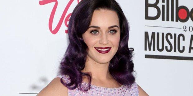 Katy Perry trennt sich von ihrem Musiker