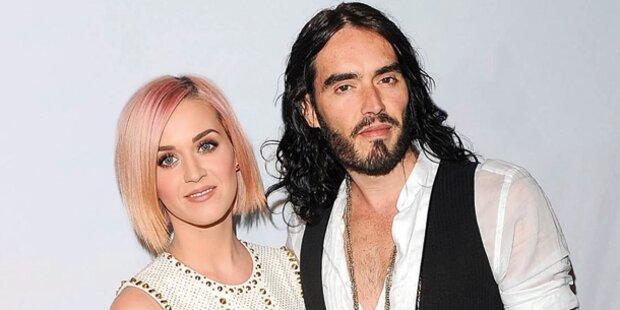Katy Perry: Scheidung mit Smiley