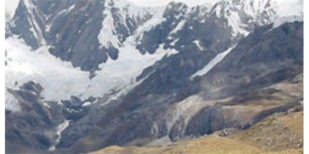 18 Tote bei Busunfall in Peru