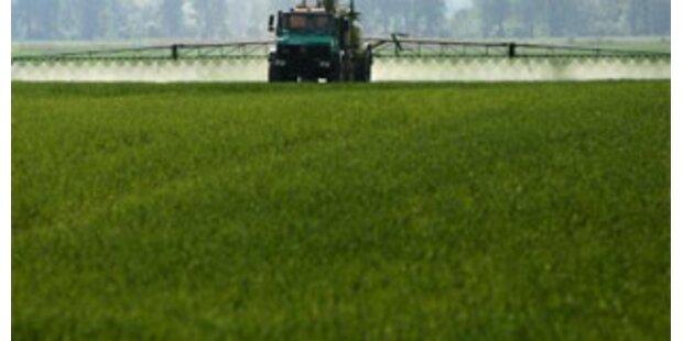 Neue EU-Pestizid-Verordnung erhitzt Gemüter