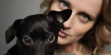 PETA: Jennifer Rostock zeigt nackte Haut