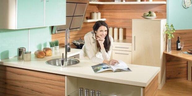 Die perfekte Küchen-Planung