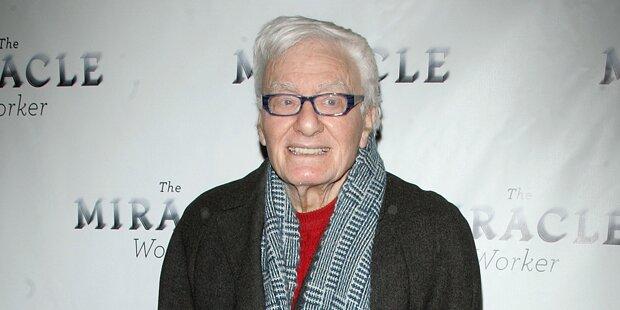 Dramatiker Peter Shaffer gestorben