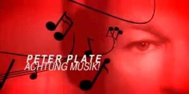 Peter Plate: erste Single