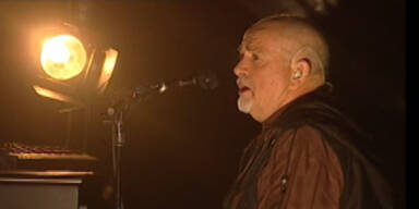 """Live in Wien: Peter Gabriel """"Back to Front"""""""