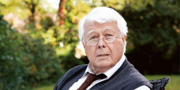Eine Mutige Rolle für Peter Weck