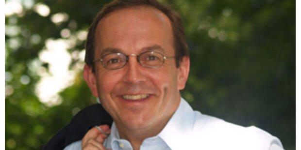 Peter Haubner neuer Wirtschaftsbund-General