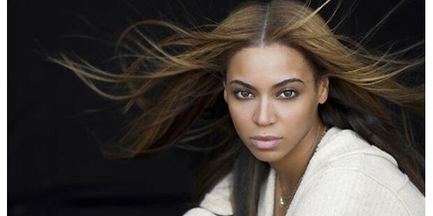 Beyoncé live