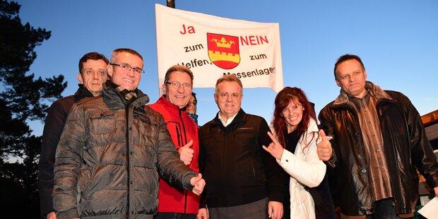 Bruckneudorf nimmt weitere Asylwerber auf