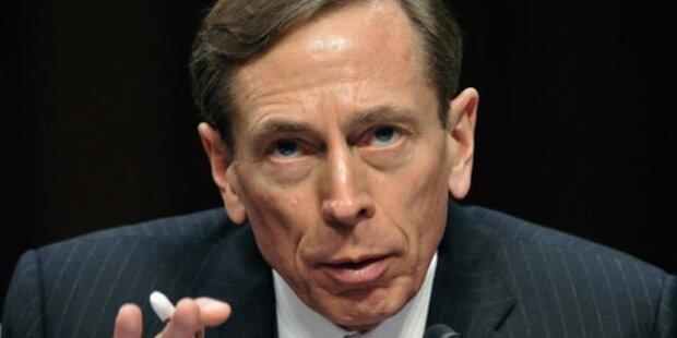 CIA-Chef tritt wegen Sex-Affäre zurück