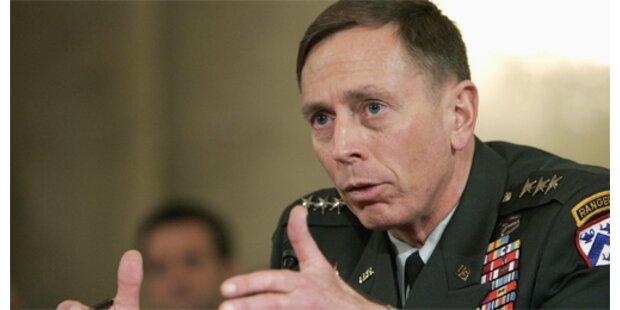 Wer ist David Petraeus?