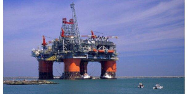 Riesiges Ölfeld vor brasilianischer Küste entdeckt