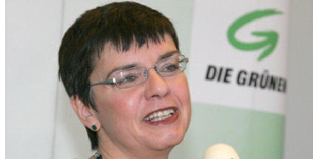 Petrovic tritt als Grüne Vize-Chefin ab