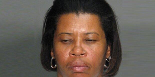 Kindesentführerin nach 24 Jahren geschnappt