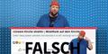 Kult-Youtuber lästert über 5G-Skeptiker
