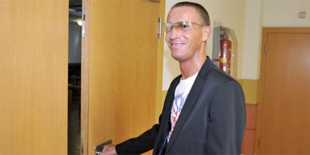 Petzner: Bei Rücktritt will er Café eröffnen