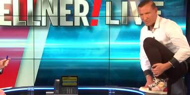 Stefan Petzner bei Fellner! LIVE