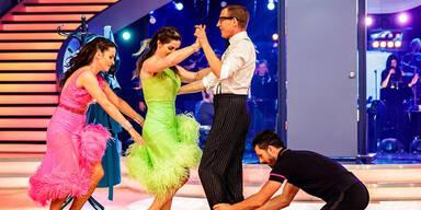 """Petzner: Voting-Rekord bei """"Dancing Stars"""""""