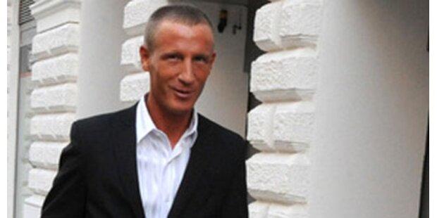 Petzner soll als BZÖ-Chef antreten
