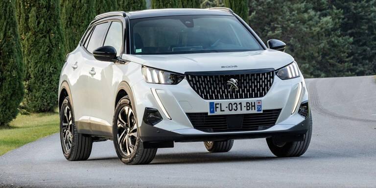 Das kostet der neue Peugeot 2008 (e-2008)